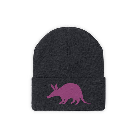 Aardvark Official - Embroidered Beanie