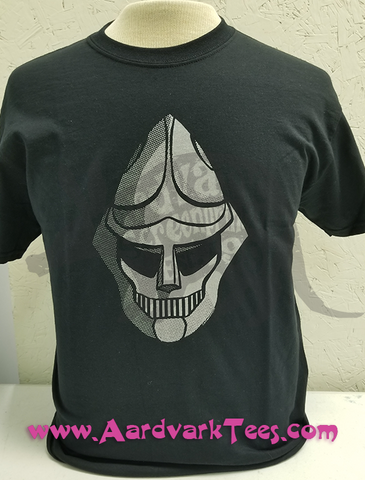 Jet Jaguar Fanshirt - Aardvark Tees - Tees that Please