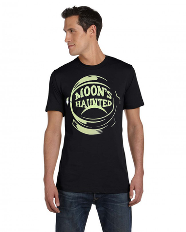 Moon's Haunted T-Shirt - Gamer Fan Shirt - Shadowkeep Fandom - Aardvark Tees - Tees that Please