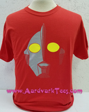 Ultraman Fanshirt - Aardvark Tees - Tees that Please