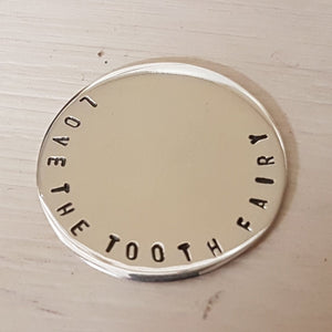 personalized silver gifts