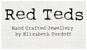 Red Ted's Jewellery