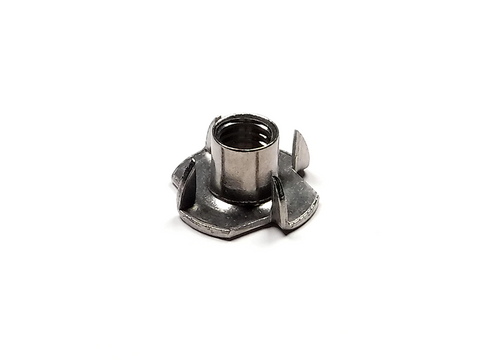 Outdoor 4-Prong T-Nut
