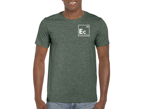 Element Logo Classic T-Shirt