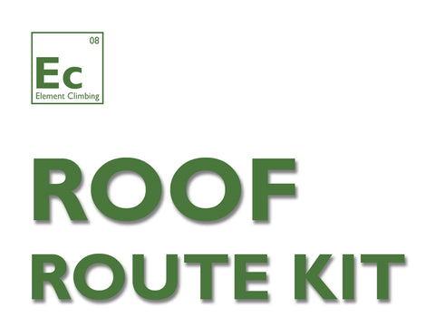 Roof Route Kit