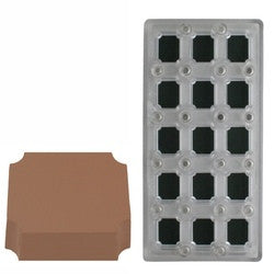 1000L1 2 Part Magnetic Mould