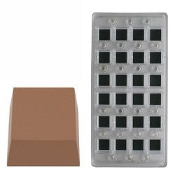 1000L2 2 Part Magnetic Mould
