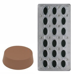 1000L5 2 Part Magnetic Mould