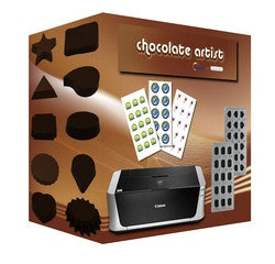 Chocolate Artist Software