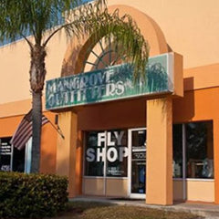 Mangrove Outfitters Fly Shop Naples