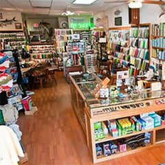 Mangrove Outfitters Naples Fly Shop