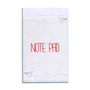 Aviate Notepad