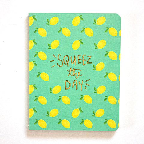 Squeeze Petite Notebook