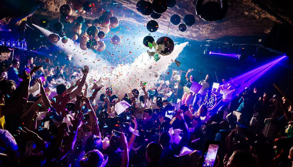 Earplugs for Clubbing: 5 features