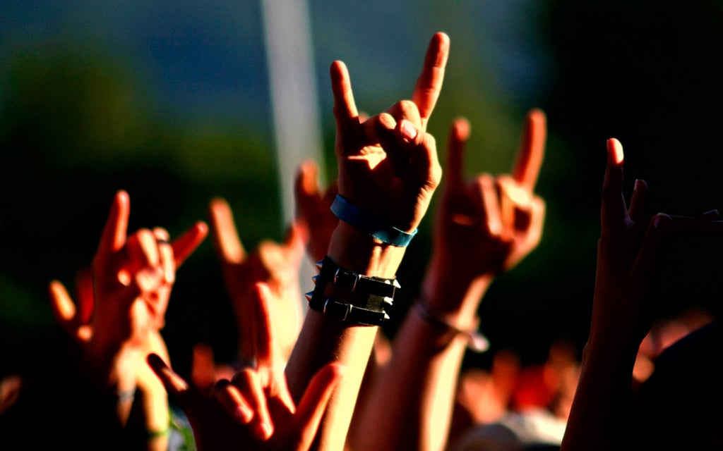 7 Music Genres and What They Reveal About You - Loop