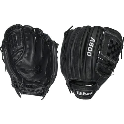 Wilson Lefty Gamesoft Glove