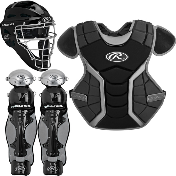 Rawlings Renegade Youth Catchers Set 12 and Under