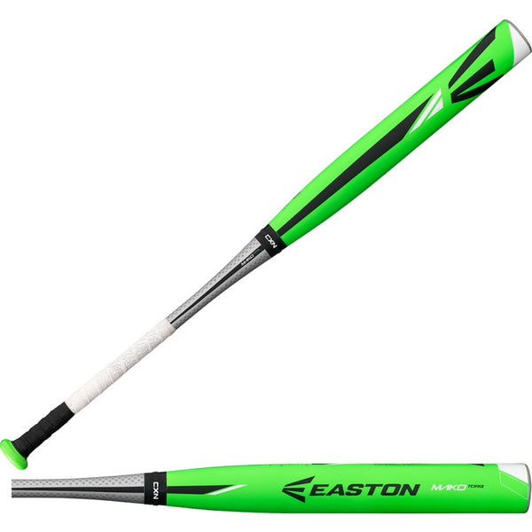 Easton MAKO Torq Fastpitch Softball Bat