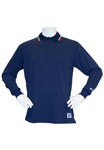 Cliff Keen Long Sleeved Umpire Shirt