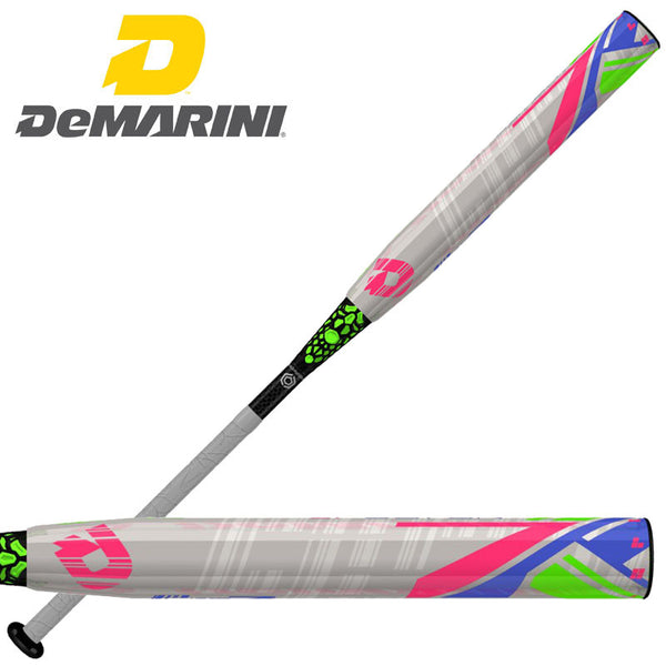 DeMarini CF7 Softball Bat