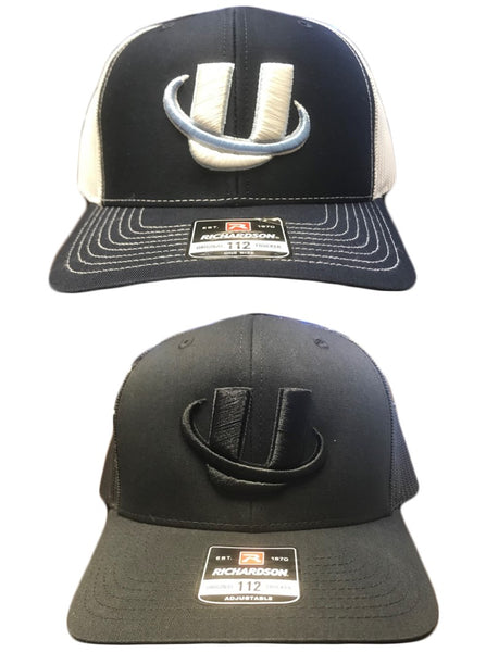 United Trucker 3D Logo Hat
