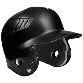 Rawlings Coolflo T-Ball Batting Helmet (Black or Pink)