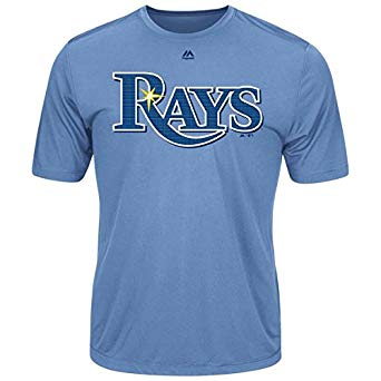 Tampa Bay Rays Dri Fit Shirt