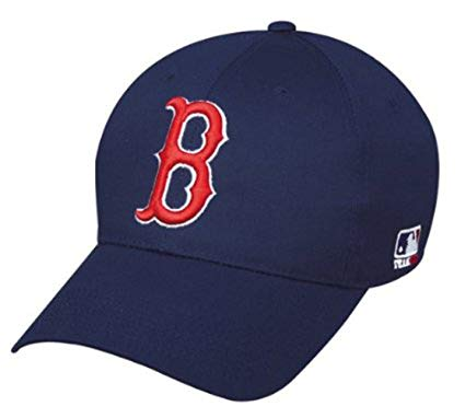 VE Red Sox Team Cap