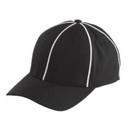 Richardson Fitted Mesh Cap