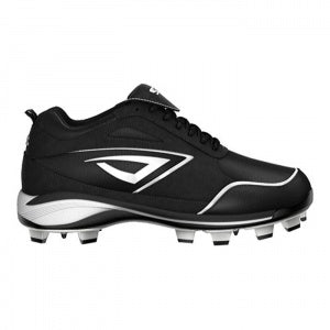 3n2 Rally TPU Molded Softball Cleats