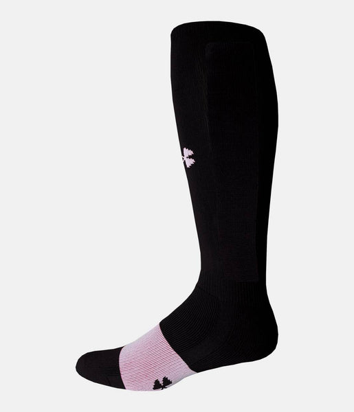 Under Armor Baseball Socks (4 Colors)