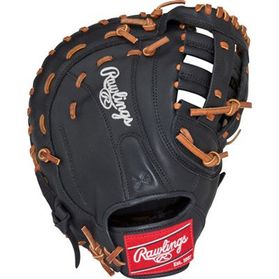 "Rawlings 2017 Gamer 12.5"" First Base Mitt"