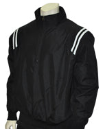 Smitty 1/2 Zip Jacket Black 320