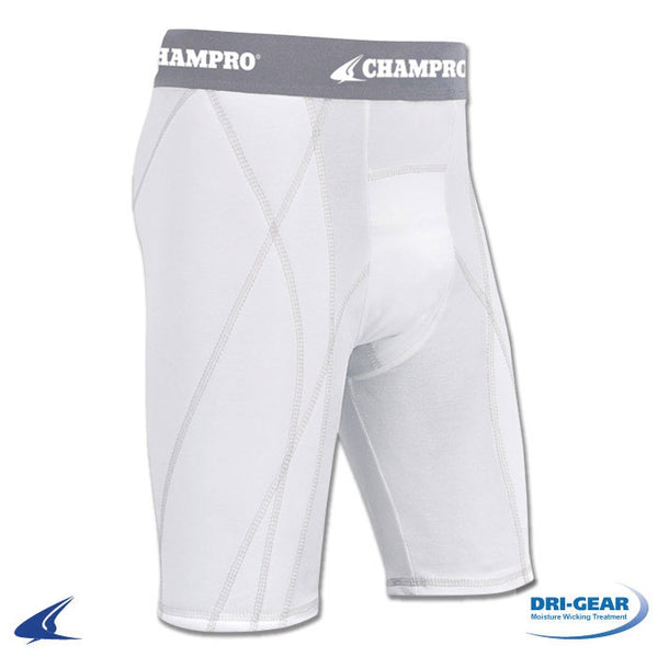 Champro Contour Fit Sliding Short
