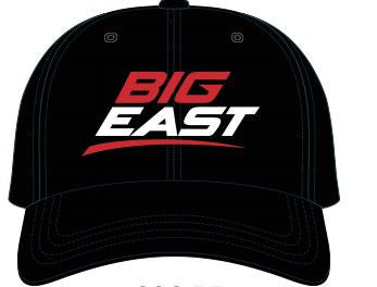 Big East Umpire Cap