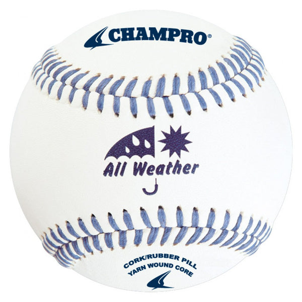 Champro All Weather Baseball Dozen