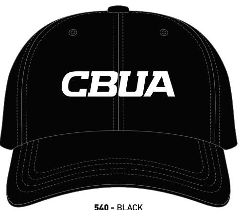Chesapeake Basin Collegiate Umpire Cap