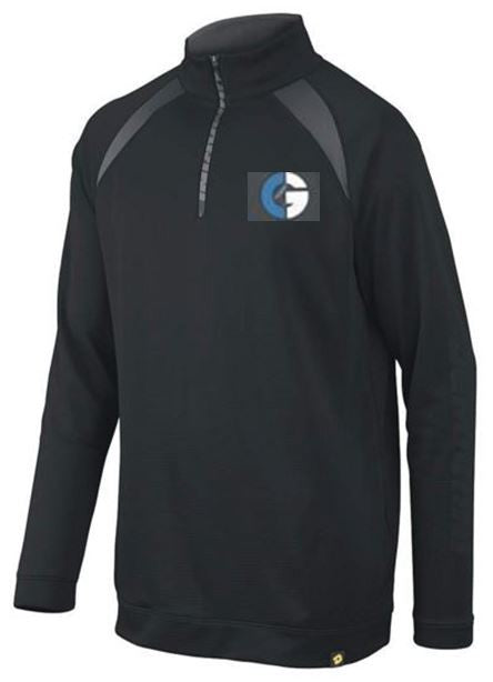 Demarini Half Zip Heater Fleece