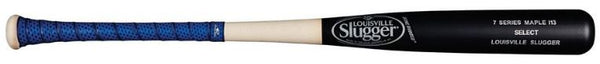 Louisville Slugger Bone Rubbed 7 Series Maple I13 Select with Batgrip *(32 Inch ONLY)