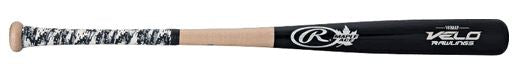 Rawlings Velo Adult Maple Ace Wood Baseball Bat