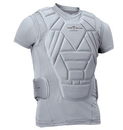 Easton Youth Torso-Tection Protection Shirt