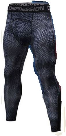 Combat Compression Tights