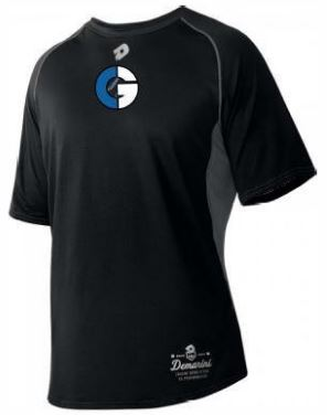 *Discontinued COG Demarini Game Day Short Sleeved Shirt