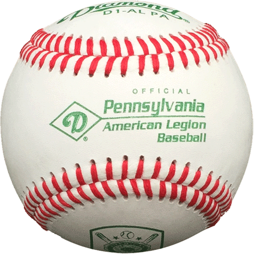 Diamond Pennsylvania American Legion Senior Baseball