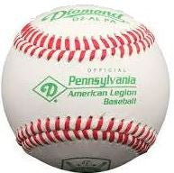 Diamond Pennsylvania American Legion Youth Baseball