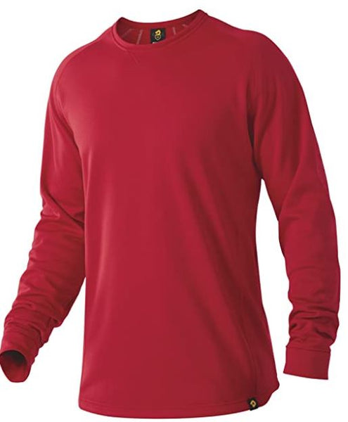 DeMarini Heater Fleece (Available in Red & Purple)
