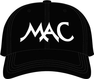 Mid-Atlantic Collegiate (MAC) Umpire Cap