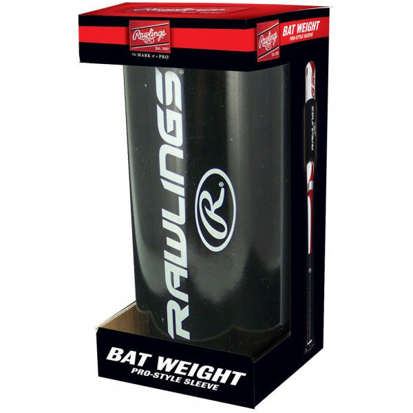 Rawlings Pro Sleeve Bat Weight