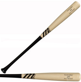 Marucci Albert Pujols Pro Model Bone Rubbed Wood Maple Baseball Bat