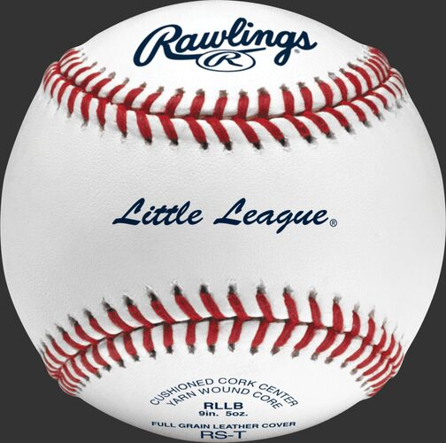 Rawlings Little League RLLB Baseball Dozen